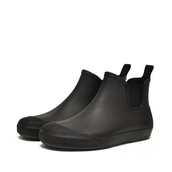 c1ac2bcfbb7 NORDMAN BEAT черные с серой подошвой (ПС-30) купить в Екатеринбурге недорого  - Резиновая обувь - Интернет-магазин Закупись