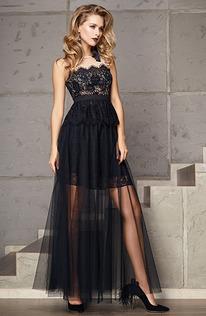 Комплект  L2323 блузка и юбка