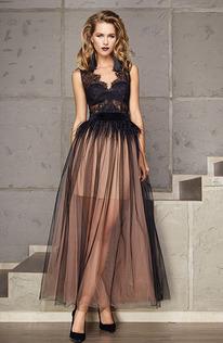 Платье L1709