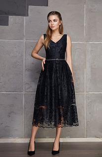 Платье L1734