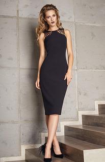Платье L1673