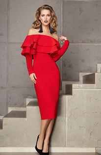Платье L1676