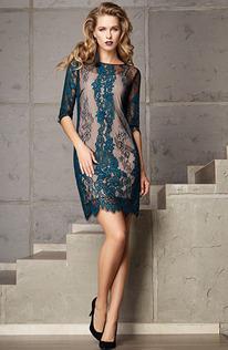Платье L1718