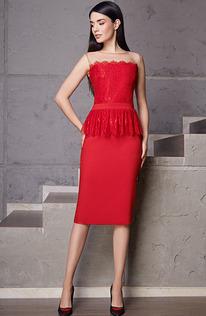Платье L1744