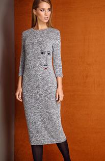 Платье L1690