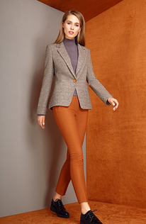 Комплект L3274 Жакет, брюки, блузка