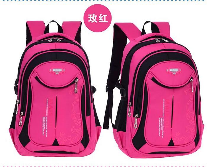 dede122354dd Школьный рюкзак 1-3 класс розовый, пенал в подарок купить в Екатеринбурге,  Рюкзаки   Объявления о продаже товаров.